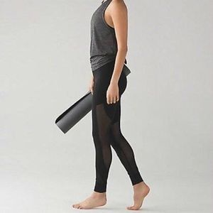 Lululemon fit physique tights! Great condition